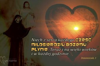 II Niedziela Wielkanocny – Miłosierdzia Bożego – 11.04.2021 r.