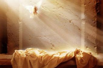 Niedziela Zmartwychwstania Pańskiego – 04.04.2021 r. – Ogłoszenia.