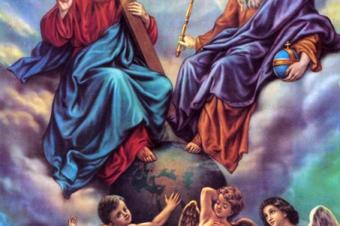 Niedziela Trójcy Przenajświętszej – 30.05.2021 r. – Ogłoszenia.