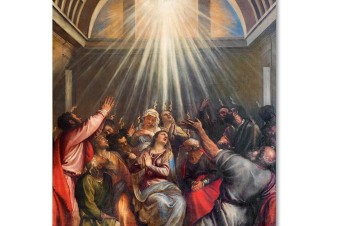 Zesłanie Ducha Św. – 23.05.2021 r. – Ogłoszenia